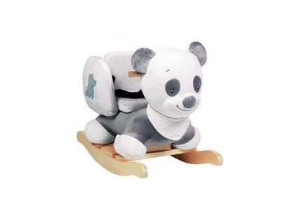 Nattou hojdacie zvieratko panda Loulou