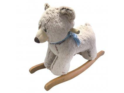 hojdacie zvieratko medvedik tony petite&mars