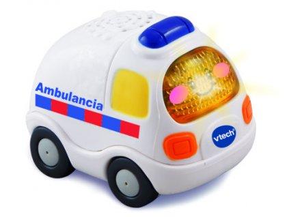 vtech tut tut ambulancia