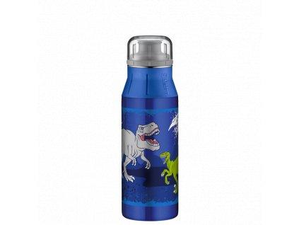 alfi elementbottle dinosaurus