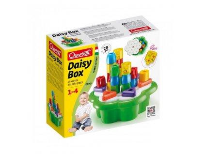 0270 quercetti daisy box chiodini krabice