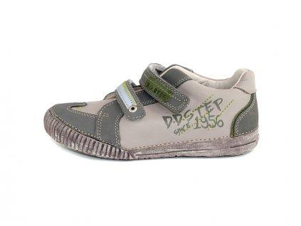 D.D. Step topánky grey veľ. 34