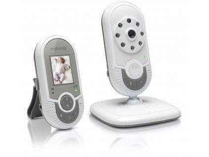 MOTOROLA Digitálny video baby monitor MBP621