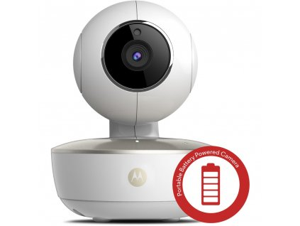 MOTOROLA Digitální videomonitor s wifi MBP855connect MOT066170/