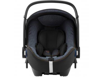 RÖMER Autosedačka Baby-Safe 2 i-Size - Blue Marble