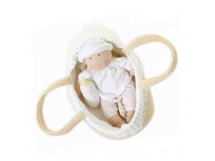 Latkova babika v kosiku