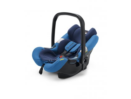 Autosedačka Air.Safe + Clip Snorkel Blue 0-13kg  2018