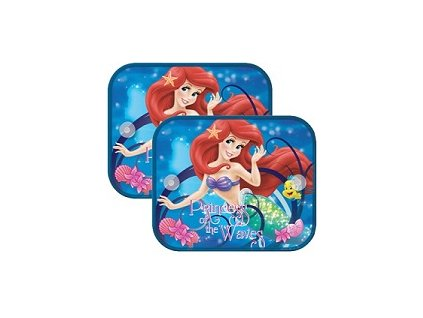 Tienidlo na okno auta 2 ks Ariel