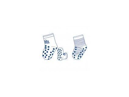 protismykove ponozky