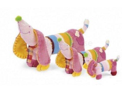 HAPPY HORSEHappy Horse - Psík Dinkey mini