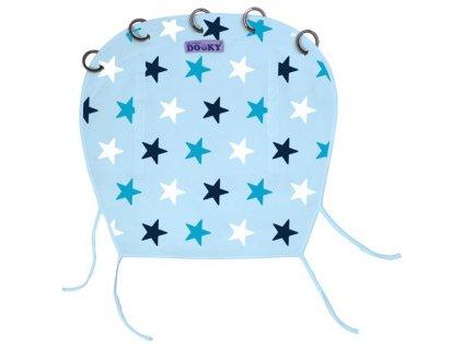DOOKY Design clona Blue/blue stars