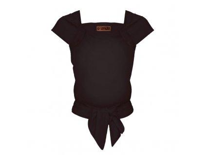 ByKay nosítko MEI TAI Classic Black (veľ. baby)
