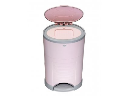 KORBEL Koš na pleny KOR041210/Pink
