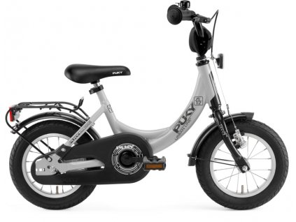 puky detsky bicykel 12 zl 12 1 alu light grey 2019