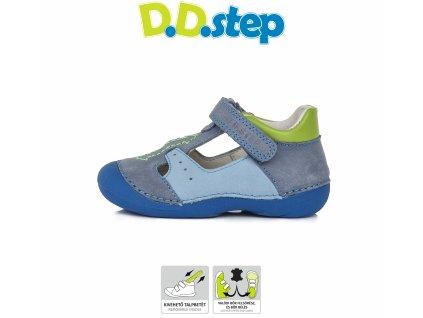 DJB019 015 175A ddstep sandalky