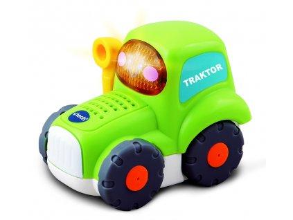 Vtech tut tut traktor