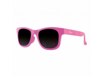 Chicco Okuliare slnečné dievča ružové 24M+ 09803.00