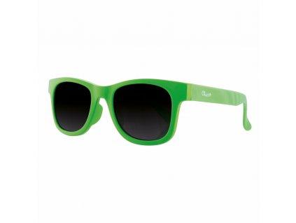 Chicco Okuliare slnečné chlapec  zelené 24M+ 09803.10