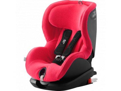 BRITAX Letní potah Trifix i-Size BRR022955/Pink