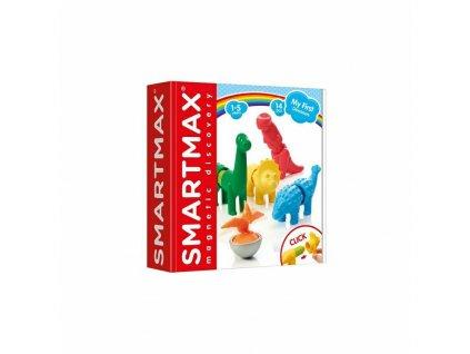 SMX223 smartmax moji prvni dinosauri 1