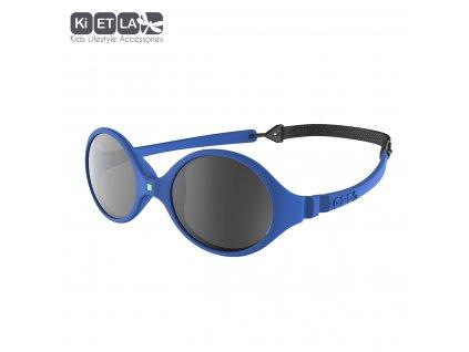 KIETLA slnecne okuliare Diabola kralovska modra 1