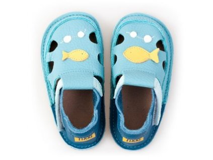 a2fca56d8b sandale barefoot copii pestisorul auriu 1754 2