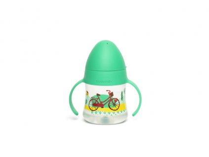 SuavinexSUAVINEX | PRVÁ fľaša WANDERLUST 150 ml