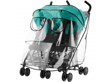 BRITAX Pláštěnka na Holiday Double BRR011422/