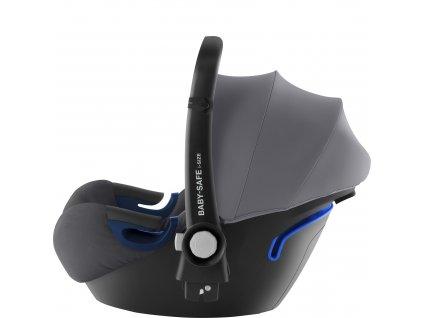 RÖMER Autosedačka Baby-Safe 2 i-Size BRR022702/Storm Grey