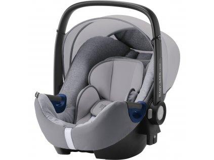 RÖMER Autosedačka Baby-Safe 2 i-Size BRR022702/Grey Marble