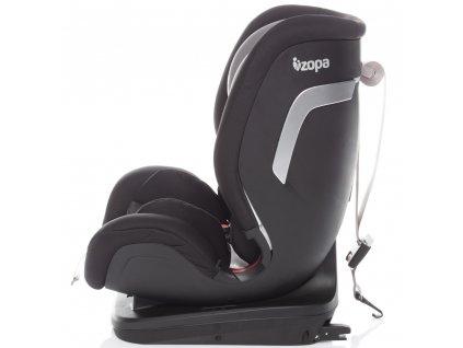 ZOPA Autosedačka Triton ZOP022495/Night Black