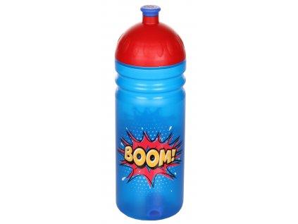 zdrava flasa boom 0,7l