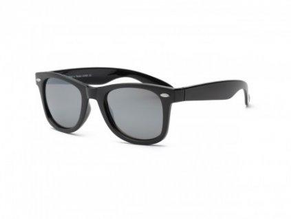 Real Kids Slnečné okuliare Swag 10r+ čierne
