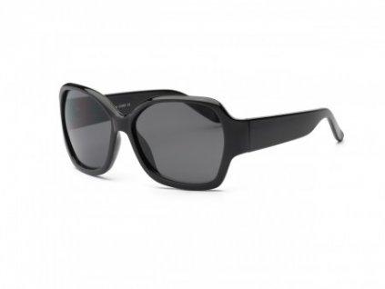 Real Kids Slnečné okuliare Shine 10r+ čierne