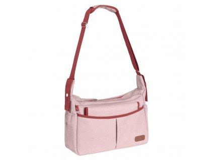 Babymoov taška Urban Bag Melanged Pink