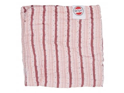 LODGER DEKA Dreamer Muslin Stripe Xandu Sensitive