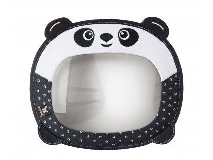 BENBAT Zrcátko do auta Friends BEN063025/Panda