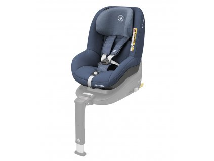 Maxi-Cosi Autosedačka Pearl Smart i-Size Nomad Blue 9-18kg 2019 8796243120