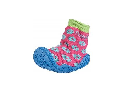 Playshoes ponožky do vody - nezábudka