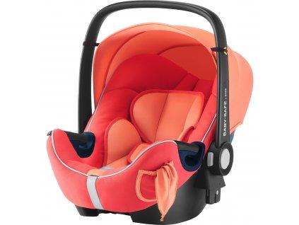 RÖMER Autosedačka Baby-Safe 2 i-Size BRR022702/Coral Peach