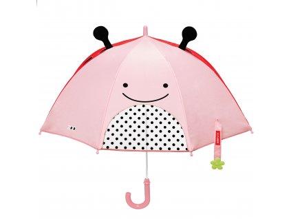 Skip Hop Zoo dáždnik - Lienka 3+ 235802