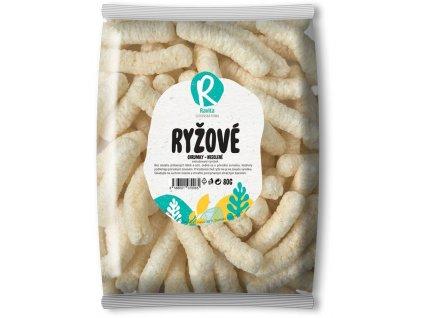 RYZOVE CHRUMKY Ravita produkt