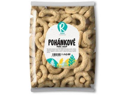 POHANKOVE CHRUMKY produkt Ravita