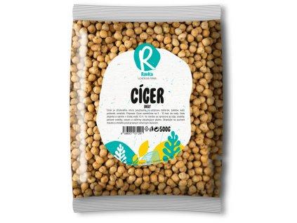 Cicer Ravita produkt