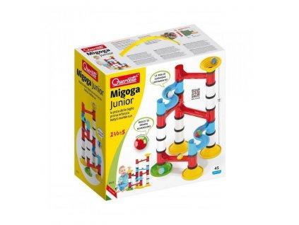 6512 quercetti migoga junior premium krabice
