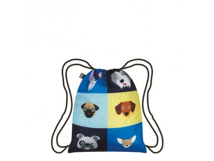 loqi stephen cheetham dogs backpack