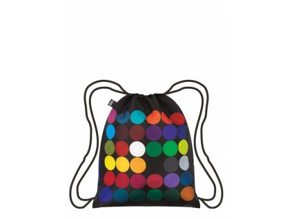 loqi museum poul gernes untitled dots backpack