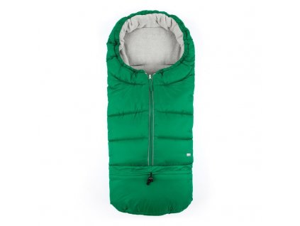 Gmini Fusak nastaviteľný 3v1 Jibot Briliant Green G815245UNI