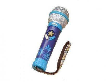 Okideoke Mikrofón nahrávací