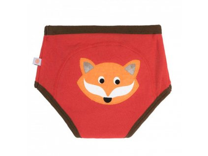 zoocchini treningove nohavicky fox 2
